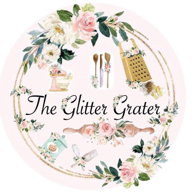 The.glitter.grater