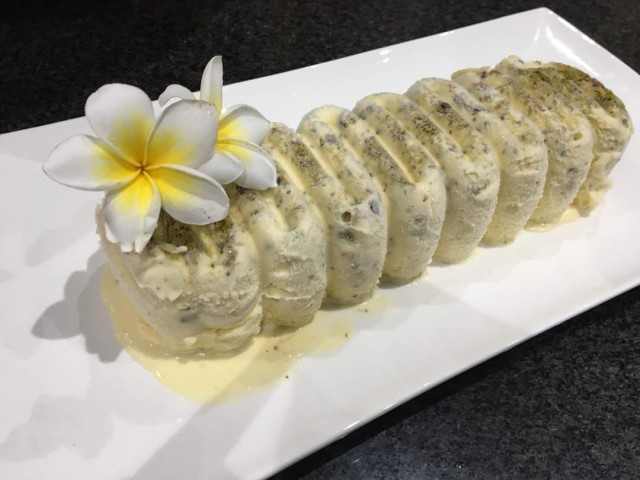 Kulfi Medina Icecream Homemade