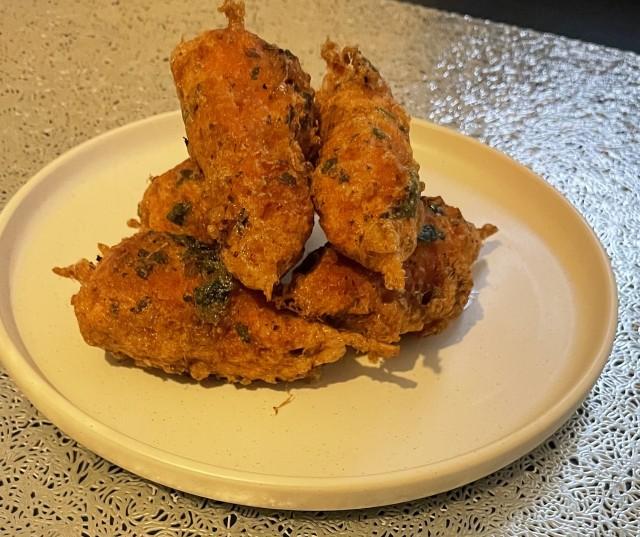 Malaai Chicken Sticks (easy & Juicy)