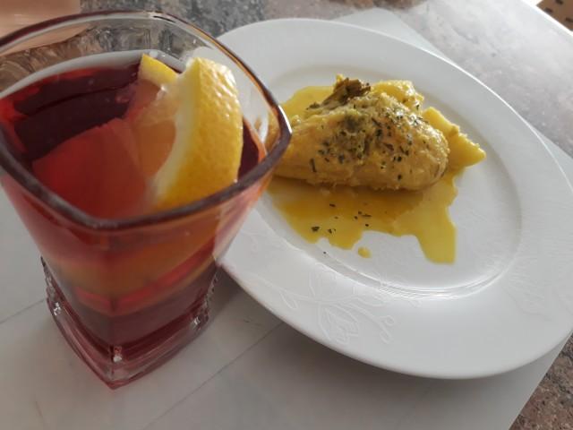 Lemon Grass Chicken (my Style)