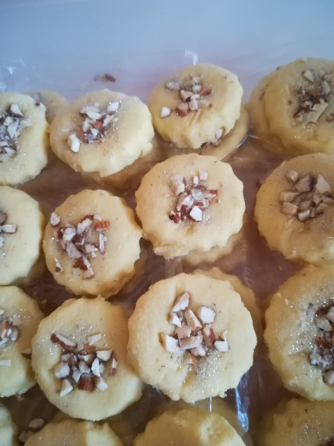 Burfi Recipe ..naseema Khan Zulfis