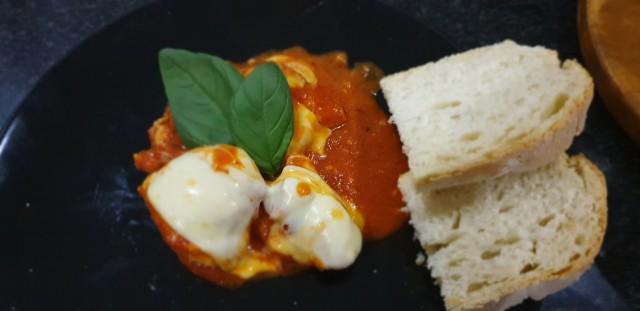 Pollo Alla Pizzaiola - An Authentic Italian Chicken Dish