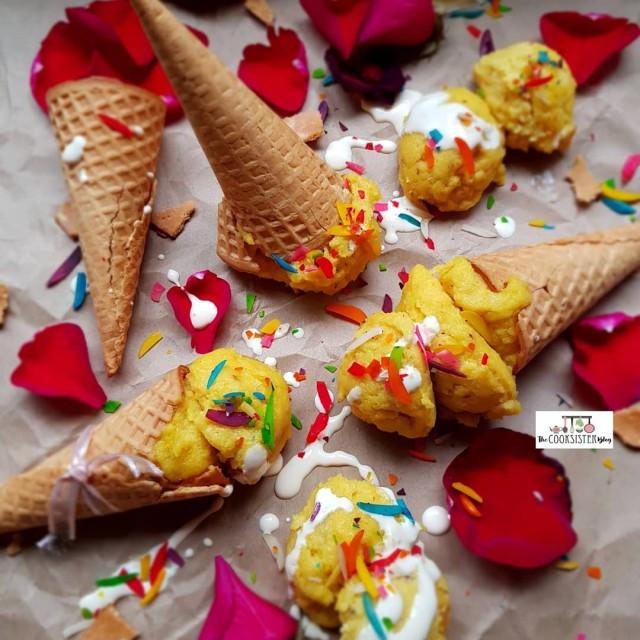 Sojee With Nestle Cream