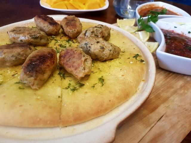 Kebab Pita Pane / My Recipe