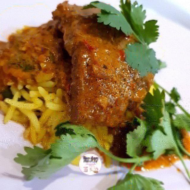 Saucy Mochachos Steak And Savoury Rice