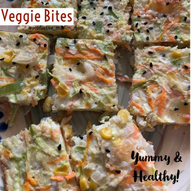 Vegetarian Bake Lagan