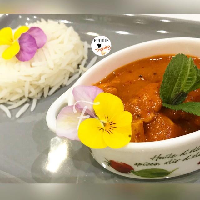 Saucy Orange Spice Chicken & Rice