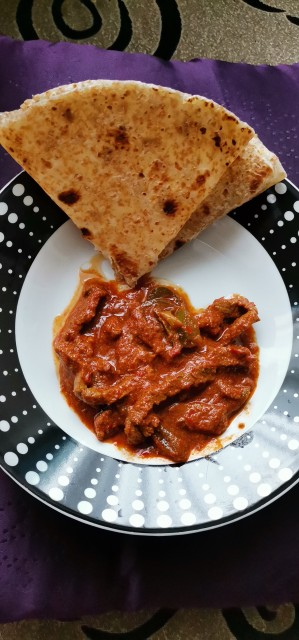 Steak & Pepper Curry