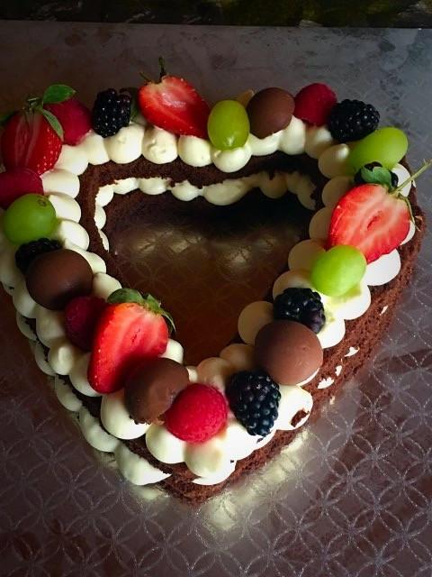 Chocolate Swiss Roll Cake(trending Cake)