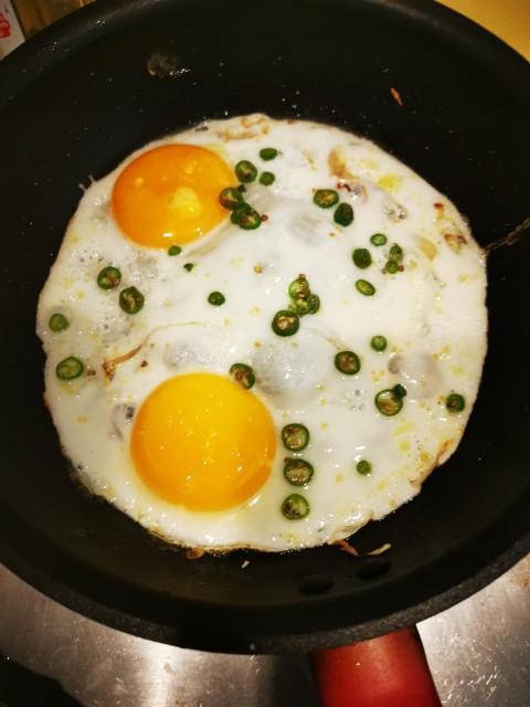 Sunny Eggs