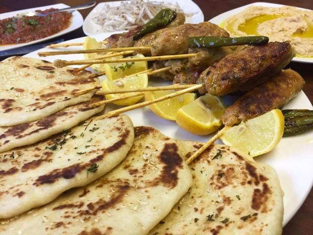 Chicken Kebab Lolli Skewers / My Recipe