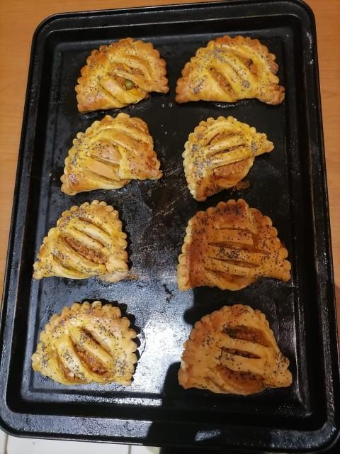 Chicken Mince Pies
