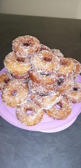 Ring Donuts 🥯