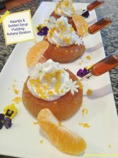Malva Pudding recipe by Saajida