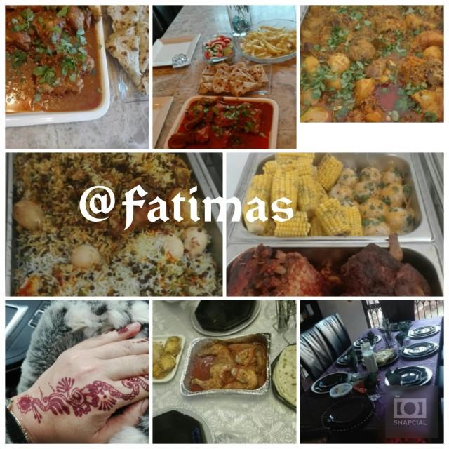 Fatima Amie