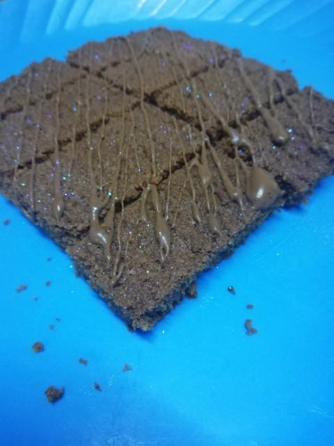 Chocolate Coconut Fingers