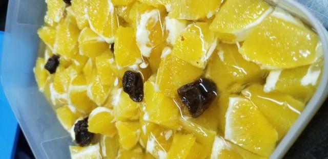 China Fruit Oranges
