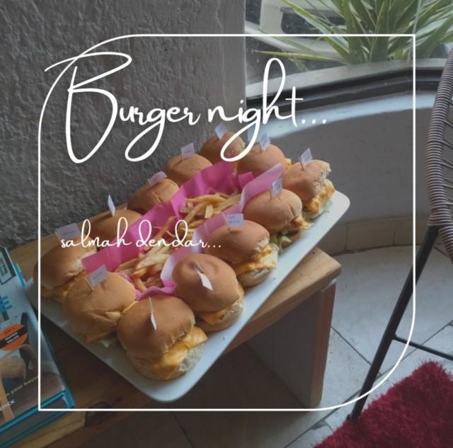 Zinger Burgers