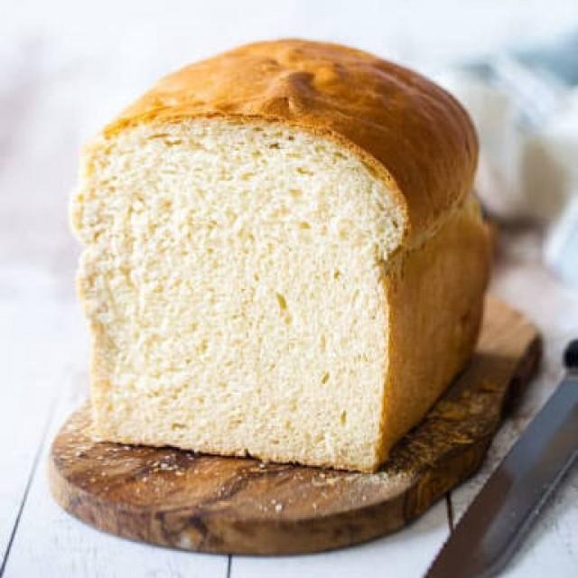 Millenial Lockdown Bread