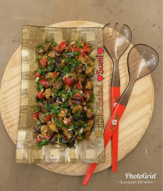 Brijal Salad