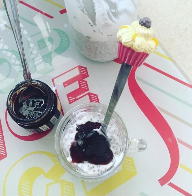 Basic Chia Seed Pudding