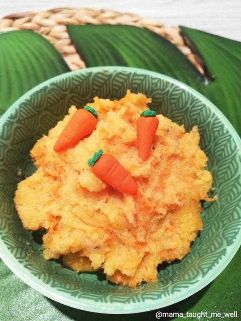 Carrot Sojee