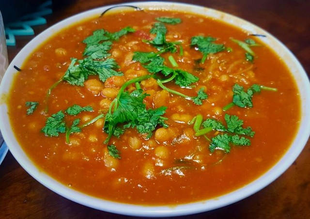 Masala Bake Beans / My Version