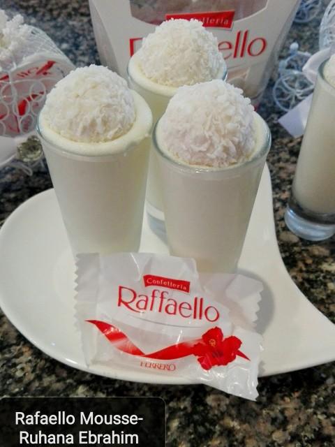 Rafaello Mousse