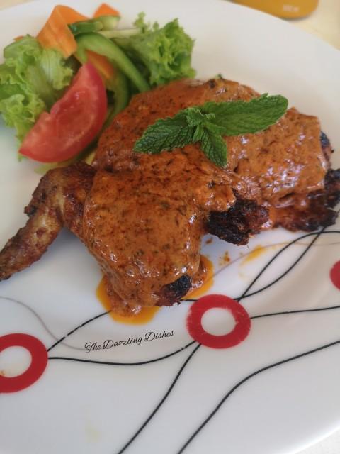 Labanese Chicken