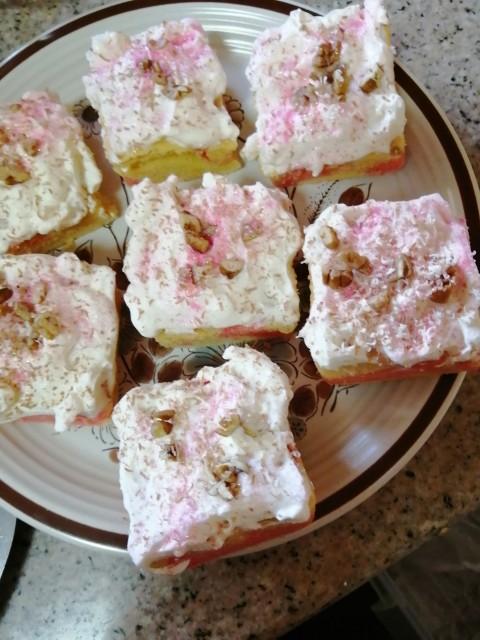 Basic Cake Recipe