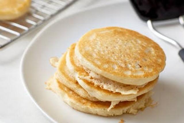 Pancakes My Style