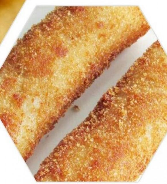 Creamy Breaded Jalapeno Springrolls