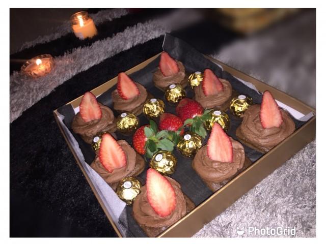 Chocolate Cupcakes 🧁