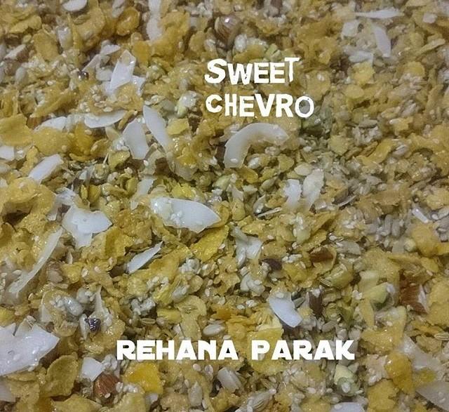 Sweet Chevro