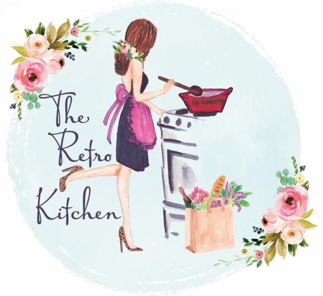 Theretrokitchen