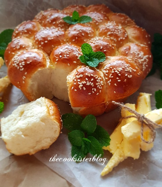 Rolls Naan Bread Recipe By Thecooksisterblog