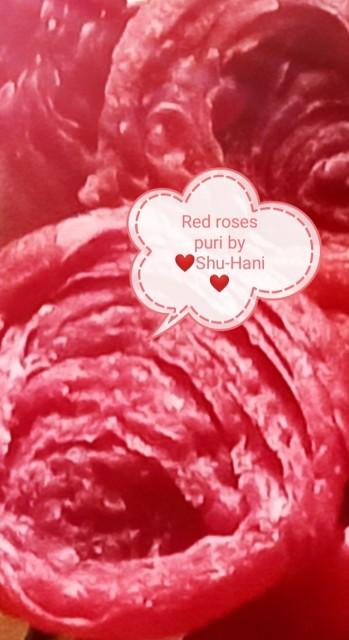 Red Rose Puri