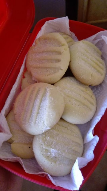 Fego Biscuits