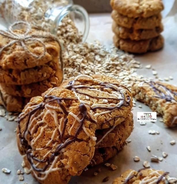 Golden Crunchies