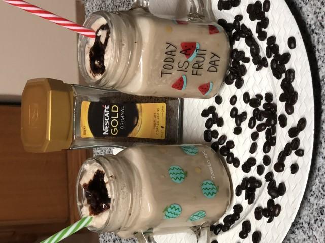 Iced Cofee 🥤☕️🥤