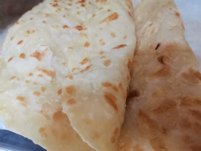 Quick & Easy Roti