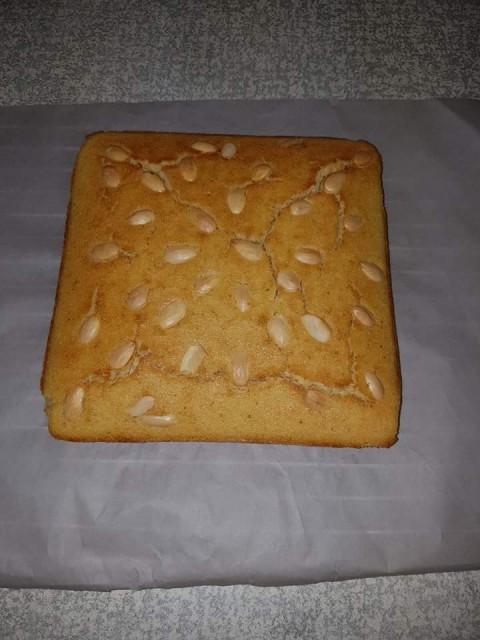 Soji Cake