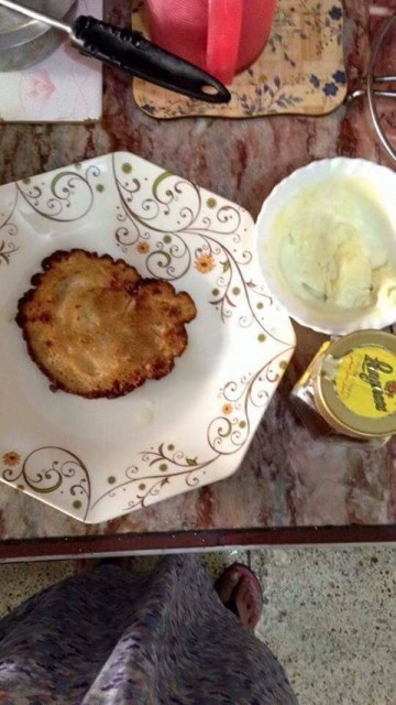 Bohri Malfua Recipe