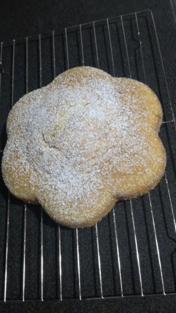 Delicious Sponge Cake