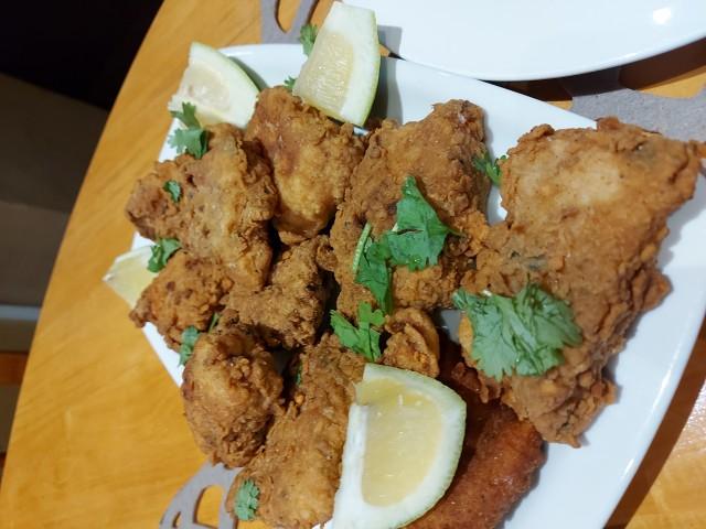 Lahori Fish