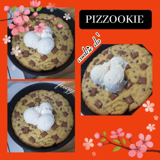 Pizzookie