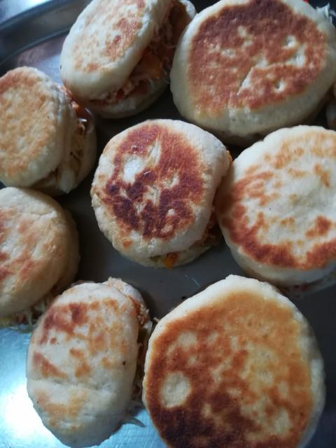 Pitta / Shawarma