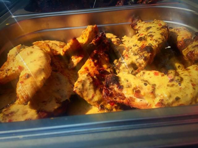 Braai Chicken / My Recipe