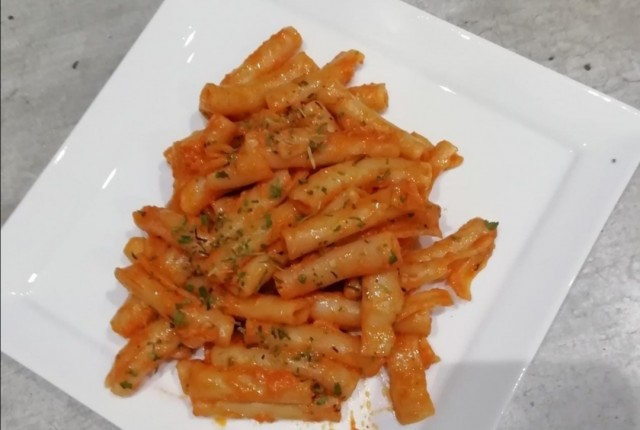 Pasta (red Sauce)🍝