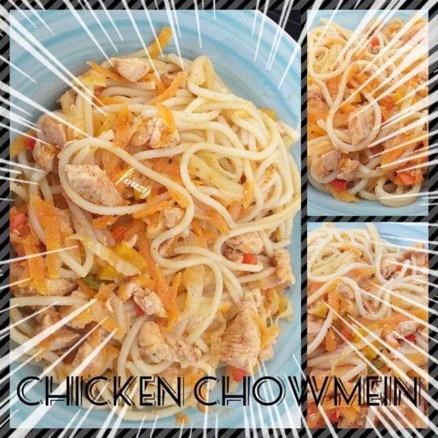 Chicken Chowmein